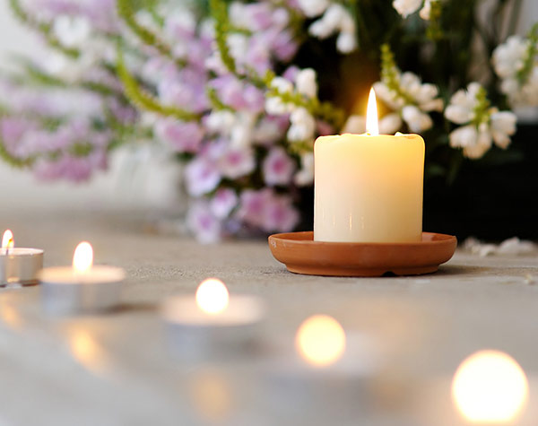 We can help you with planning a funeral for your loved one.